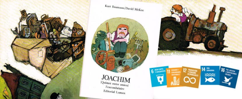 Joachim conte educació ambiental sostenibilitat