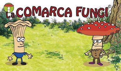 comarca fungi