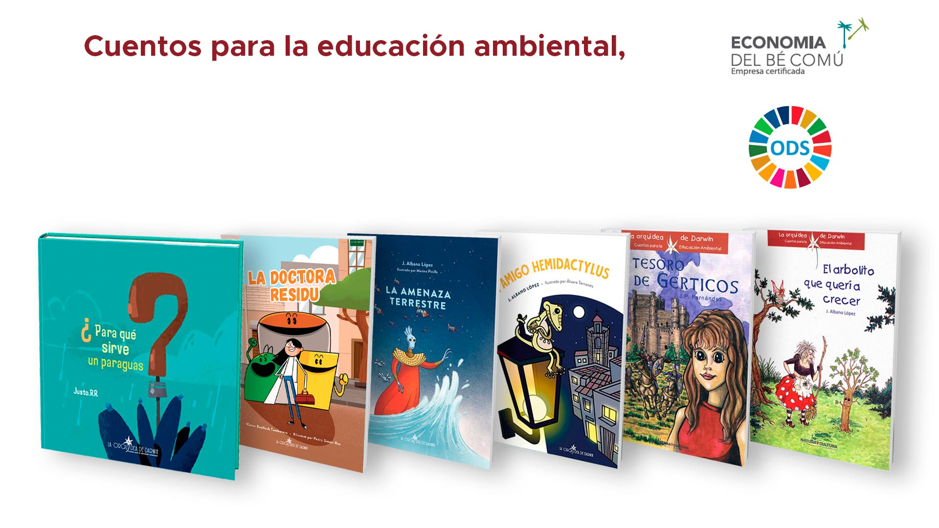 inicio cuentos educacion ambiental